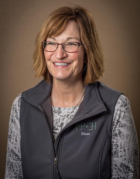 Diane Gleason