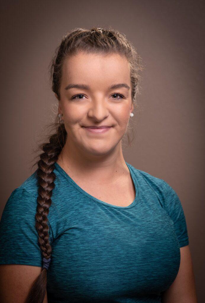 Emily Sprague