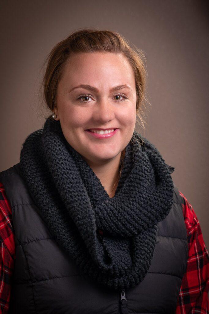 Shelby Masselink